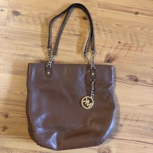 Michael Kors Learher Bag